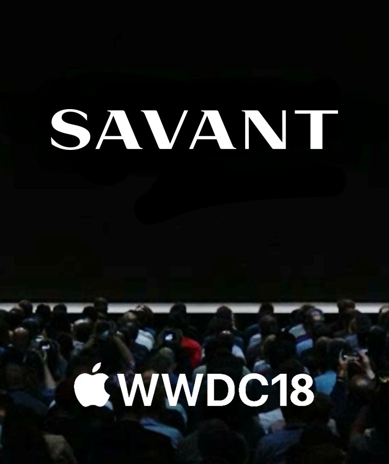 Savant Home on Twitter: