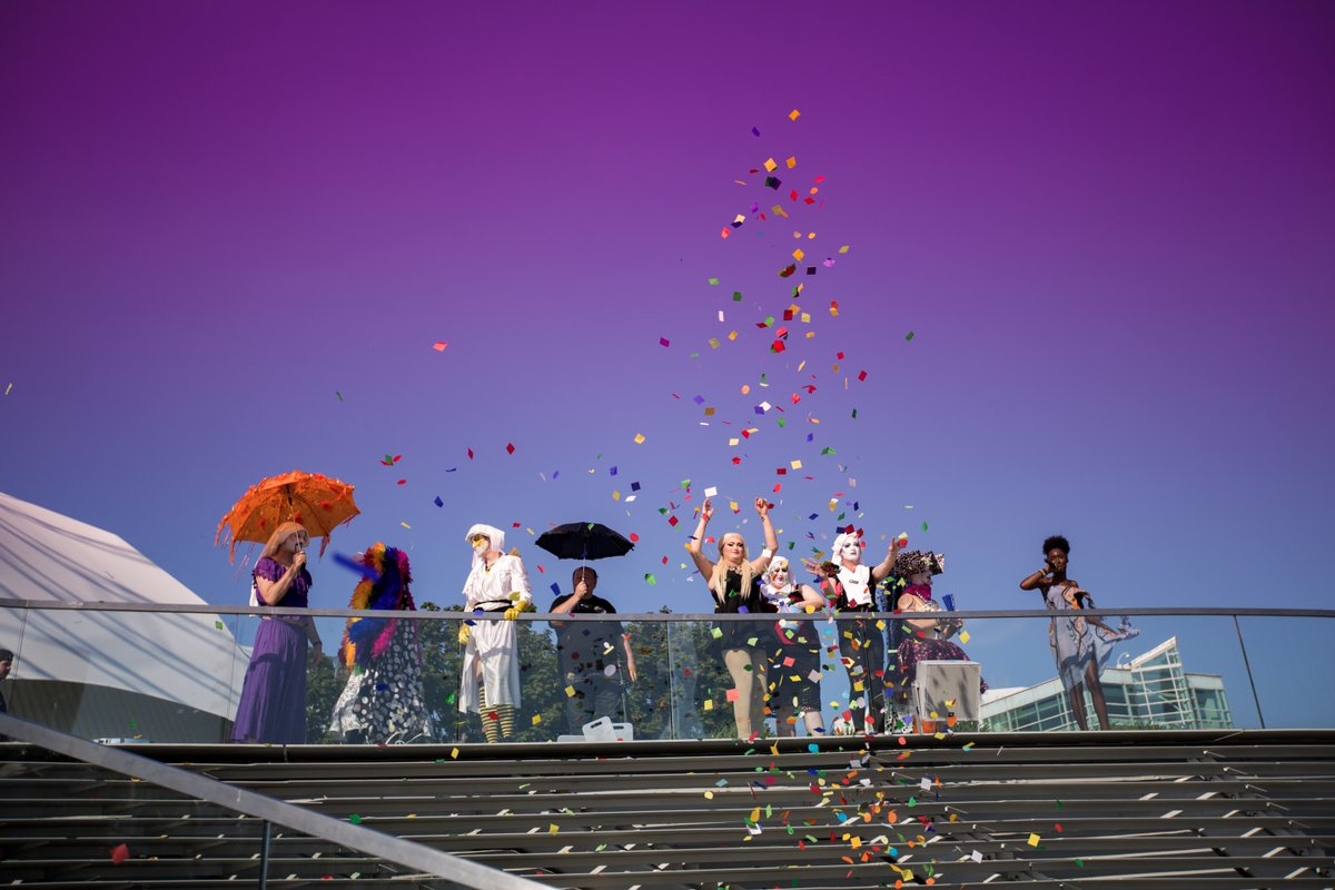 Navy Pier On Twitter Celebrate Prideweek At Navy Pier We