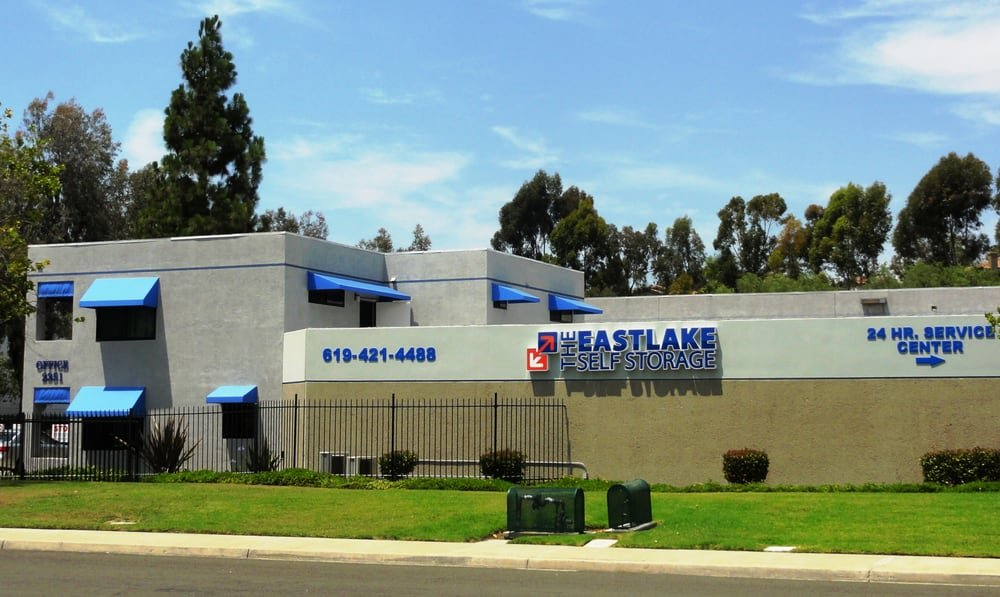 Bon Come On By Or Give Us A Ring If You Have Questions About Our Storage  Solutions: 619.421.4488 Http://www.theeastlakeselfstorage.com/ .