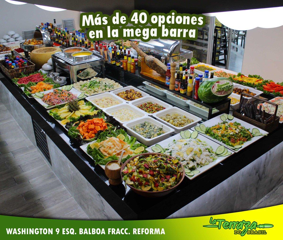 La Terraza Do Brasil Ar Twitter Más De 40 Opciones En Tu