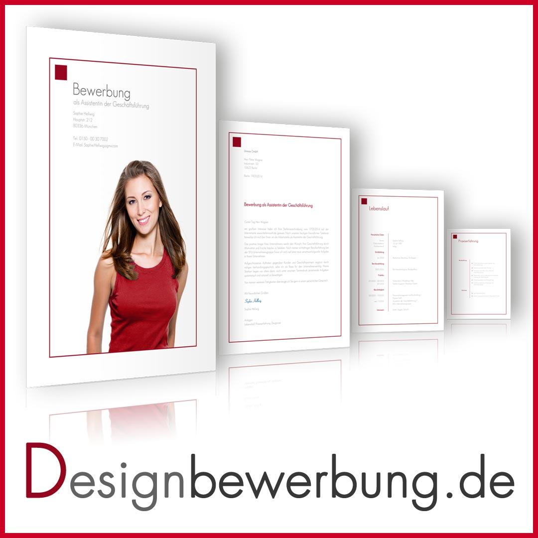 designbewerbungde followed - Design Bewerbung