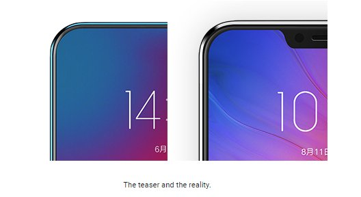 Left: What they teased.  Right: What they released. https://t.co/p5U0YsXgFu