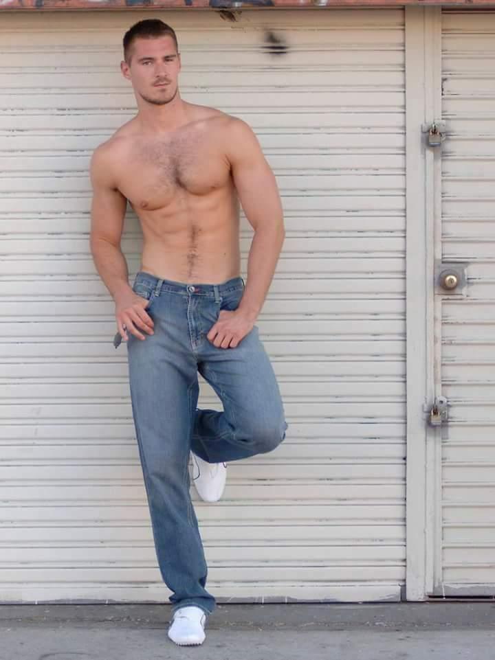 Tall skinny redneck boys 2
