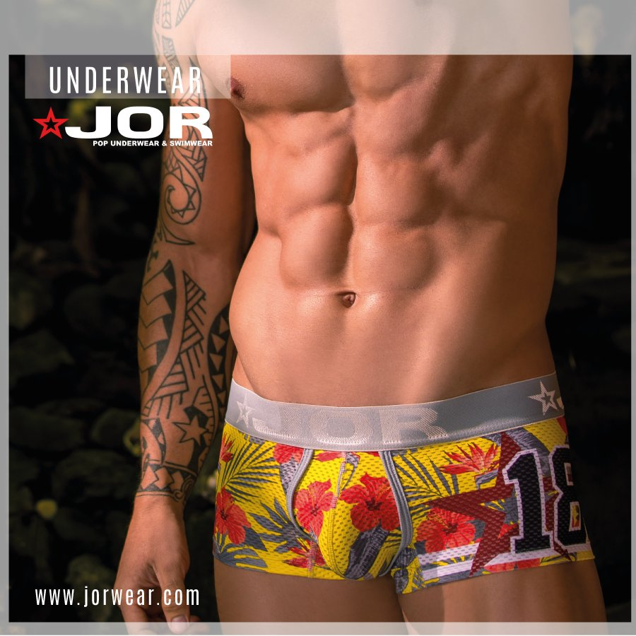 JOR_Underwear photo