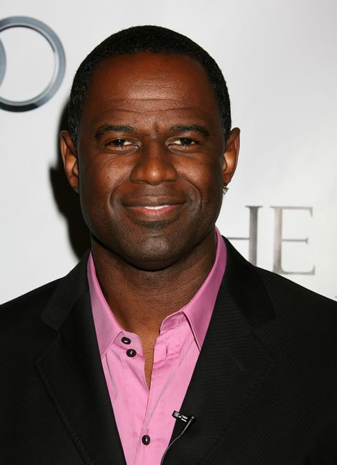 Happy Birthday Brian McKnight