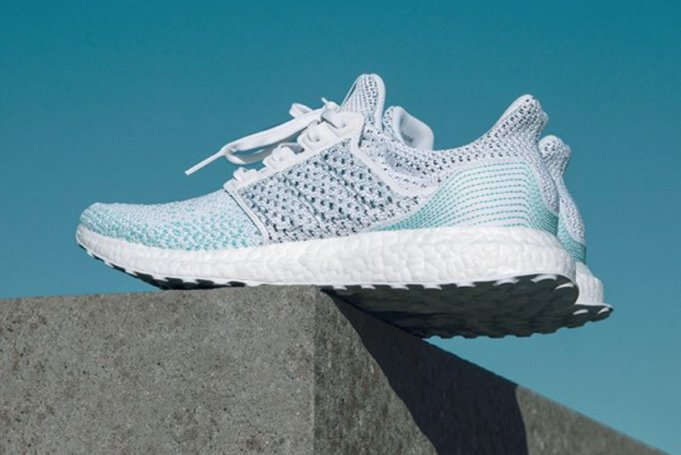 adidas Ultra Boost Clima touches down