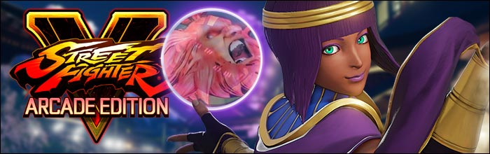 Event Hubs On Twitter Icymi This Street Fighter 5 Arcade