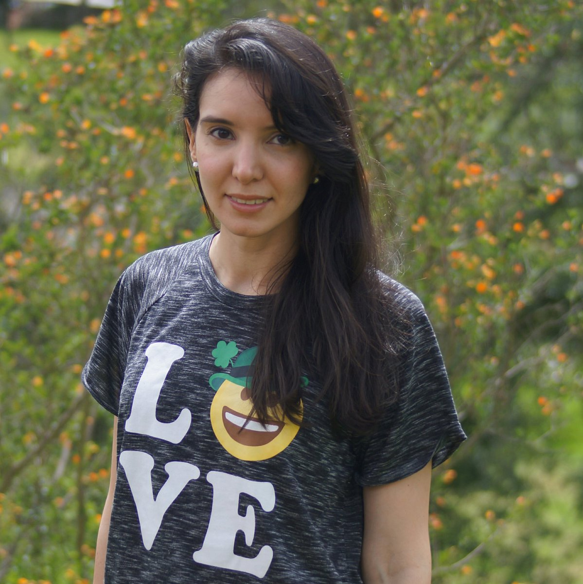 "Diana López Zuleta a Twitter: ""#NuevaFotoDePerfil… """