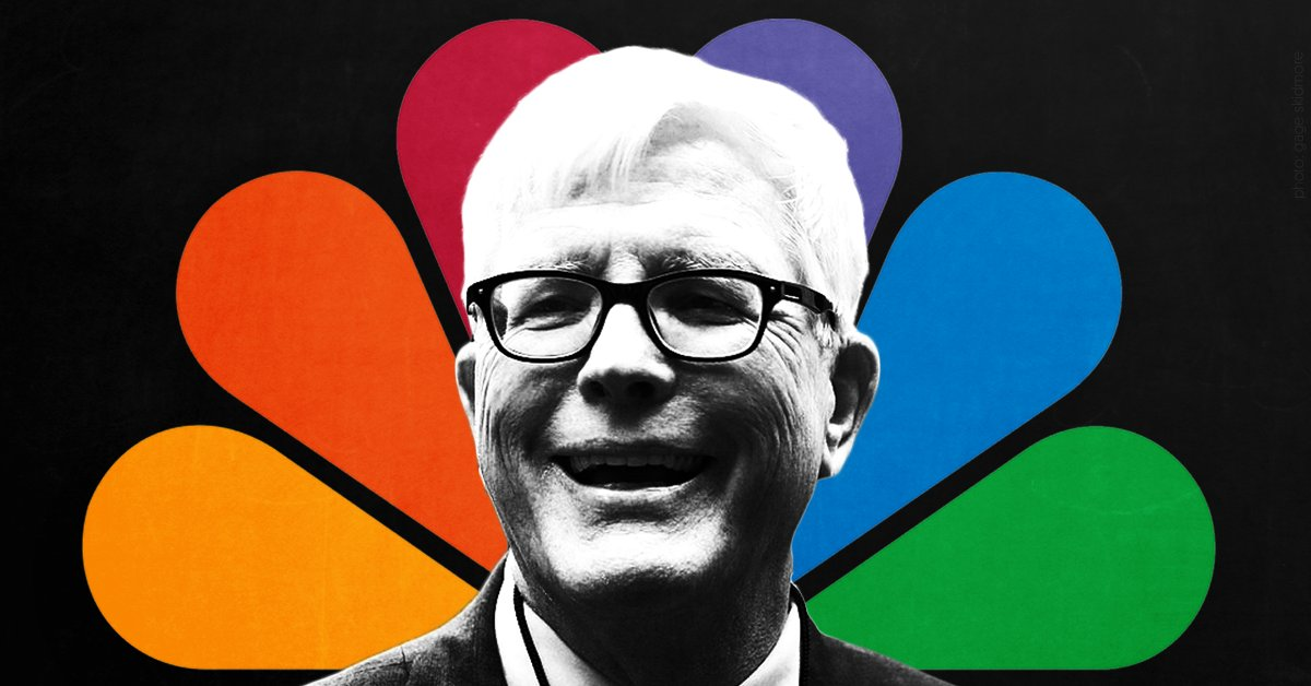 Hugh Hewitt used his MSNBC show to defend anti-LGBTQ hate group Alliance Defending Freedom.  He didn't disclose that the ADF is a major sponsor of his radio programs. https://t.co/xZK9qNMZa6