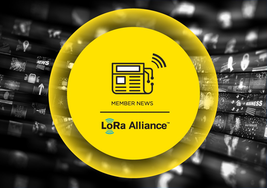 Lora Alliance On Twitter Read About The Latest Member