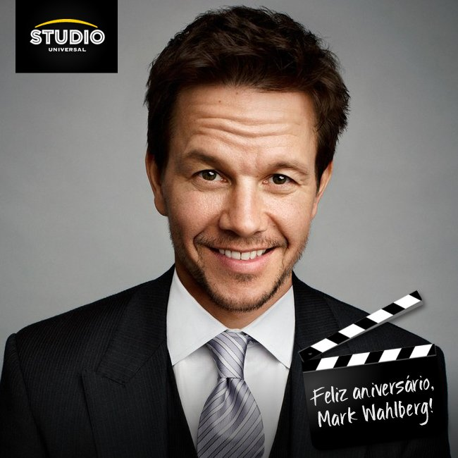 Happy Birthday Mark Wahlberg