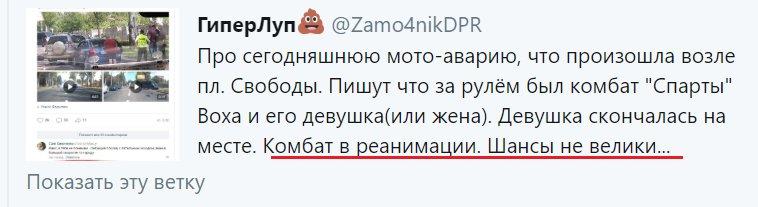 """За очередным фейком """"ЛНР"""" о готовящейся провокации ВСУ может стоять подготовка террористами обстрела миссии ОБСЕ, - замглавы Луганской ОВГА - Цензор.НЕТ 6248"""