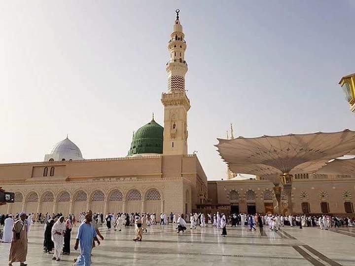 The Zamzam did not clean Rasūlillah's صلى الله عليه وسلم heart.  But rather, his صلى الله عليه وسلم💚 heart cleansed the Zamzam.  #RamadānSeries  #FootstepsOfTheRighteous