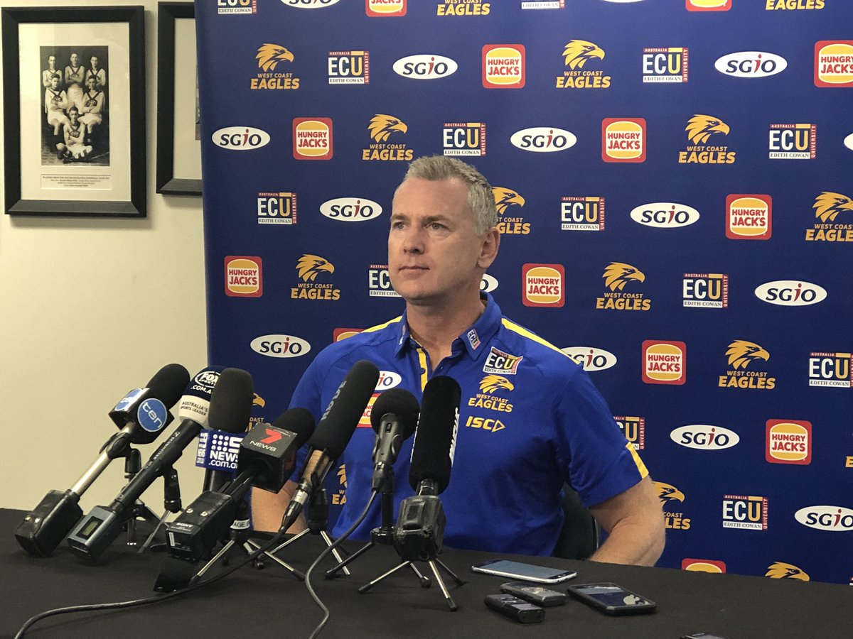 Mens Wire Frame Gles | West Coast Eagles On Twitter We Re Really Pleased To Report He S
