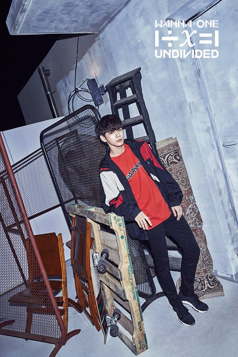 "Wanna One l Special Album Photo #9 옹성우  워너원 ""1÷x=1 (UNDIVIDED)"" 포토 공개!  TITLE TRACK '켜줘(Light)' 06.04 6PM Coming Soon  #WannaOne #워너원 #UNDIVIDED #켜줘 #Light #옹성우 #OngSeongWu"