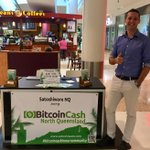 Image for the Tweet beginning: Get some free BCH at