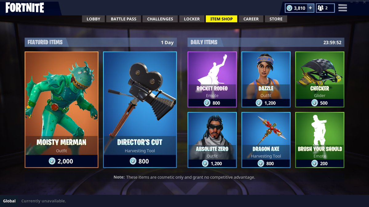 Fortnite News Fnbr News On Twitter Quot Fortnite Item Shop