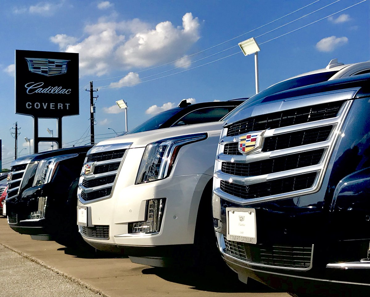 Red White And Blue Auto Sales >> Covert Cadillac On Twitter Our Memorial Day Sales Event Is