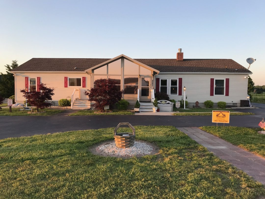Spicer Roofing Company Amp Spicer Brothers Construction A