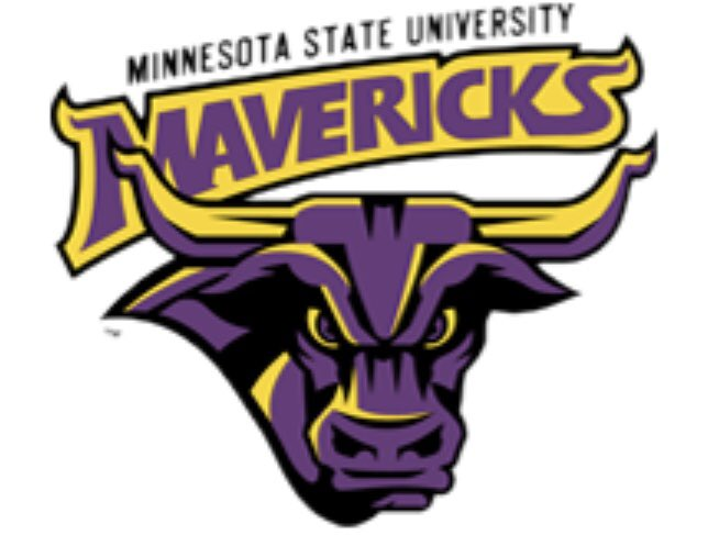 Excited to announce I have received my first offer from Minnesota State, Mankato! <br>http://pic.twitter.com/70dYDaAIno