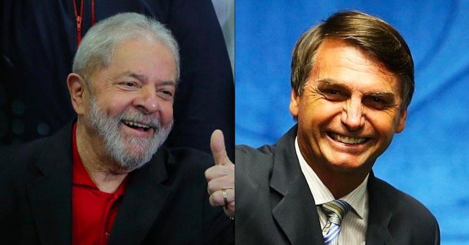 Como Lula e Bolsonaro | TSE julgará se réus podem concorrer à Presidência https://t.co/SQSu7xoqow
