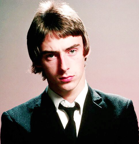 Paul Weller  (born 25 May 1958)  Happy Birthday!