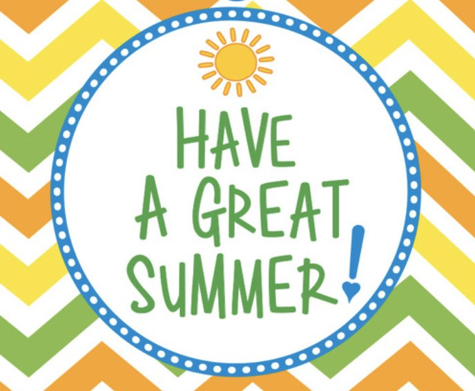 """Crosswind Elementary on Twitter: """"Wishing all of our Eagles and ..."""