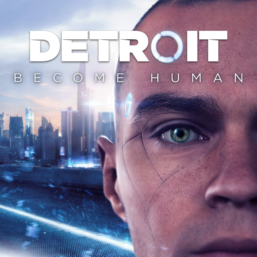 The android revolution is here. Detroit: Become Human is out now on PS4: https://t.co/KgeVwJzNDn https://t.co/zb0YsuSppb