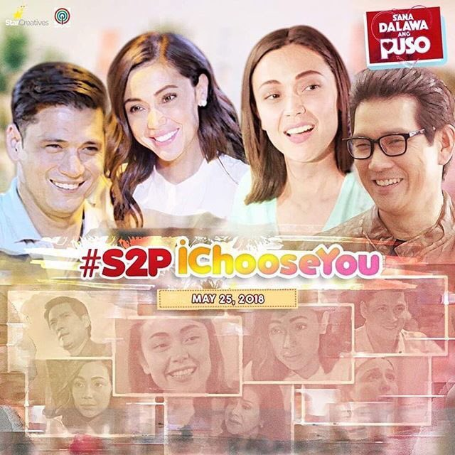 Happy Friday mga katropa! Our hashtag for today #S2PIChooseYou<br>http://pic.twitter.com/A92PLGi8v1