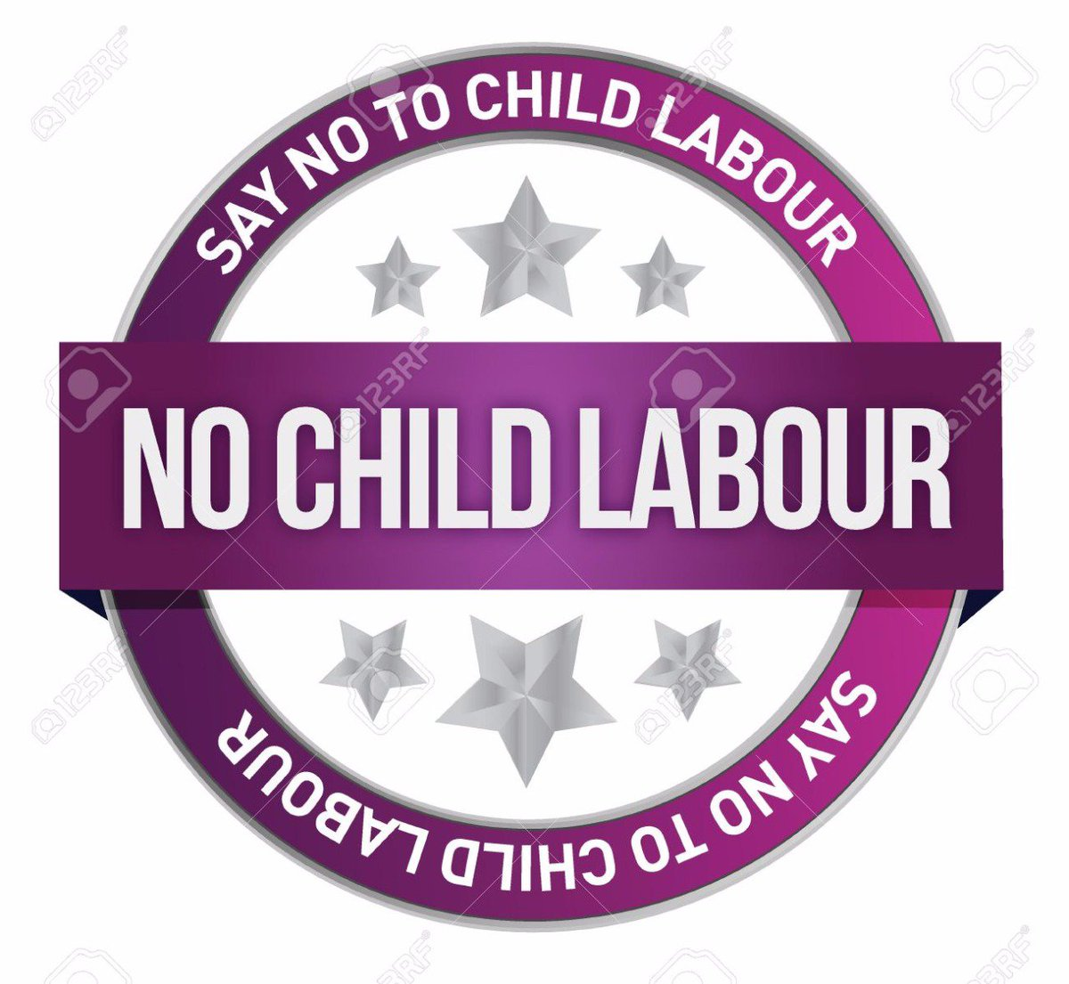 Child labour or child slavery in india is biggest problem that especially  affect underprivileged children. Dera sacha sauda volunteers intensively working to stop this. #MissionSmileByStRamRahim<br>http://pic.twitter.com/nn0FTVqmgP