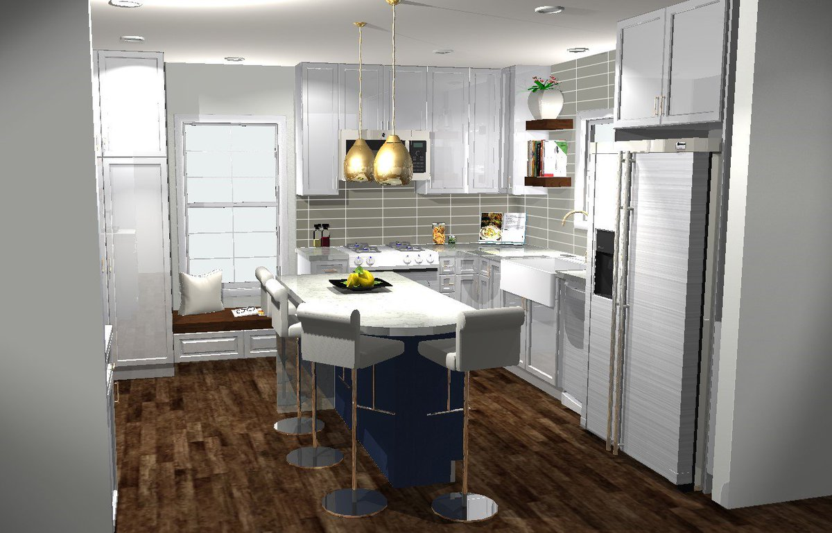 Community Colleges Of Spokane On Twitter Sfcc Interior Design Student Jasmine Dorman Won 1st Place In The National Kitchen Bath Assoc Design Competition Her Award Winning Design Will Be Built In A