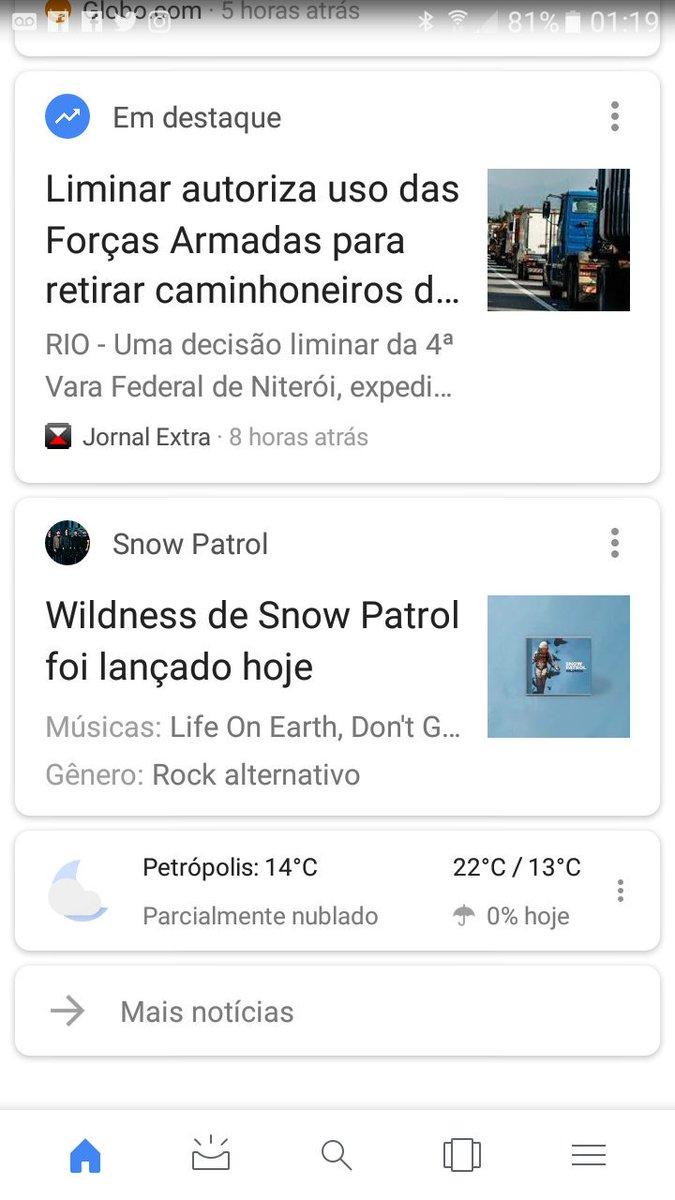 Snow Patrol on Twitter: