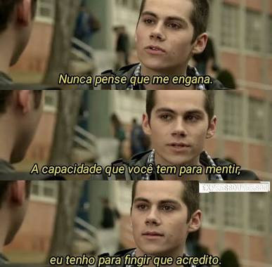 Frases Teen Wolf At Cavalinhodoyout টইটর
