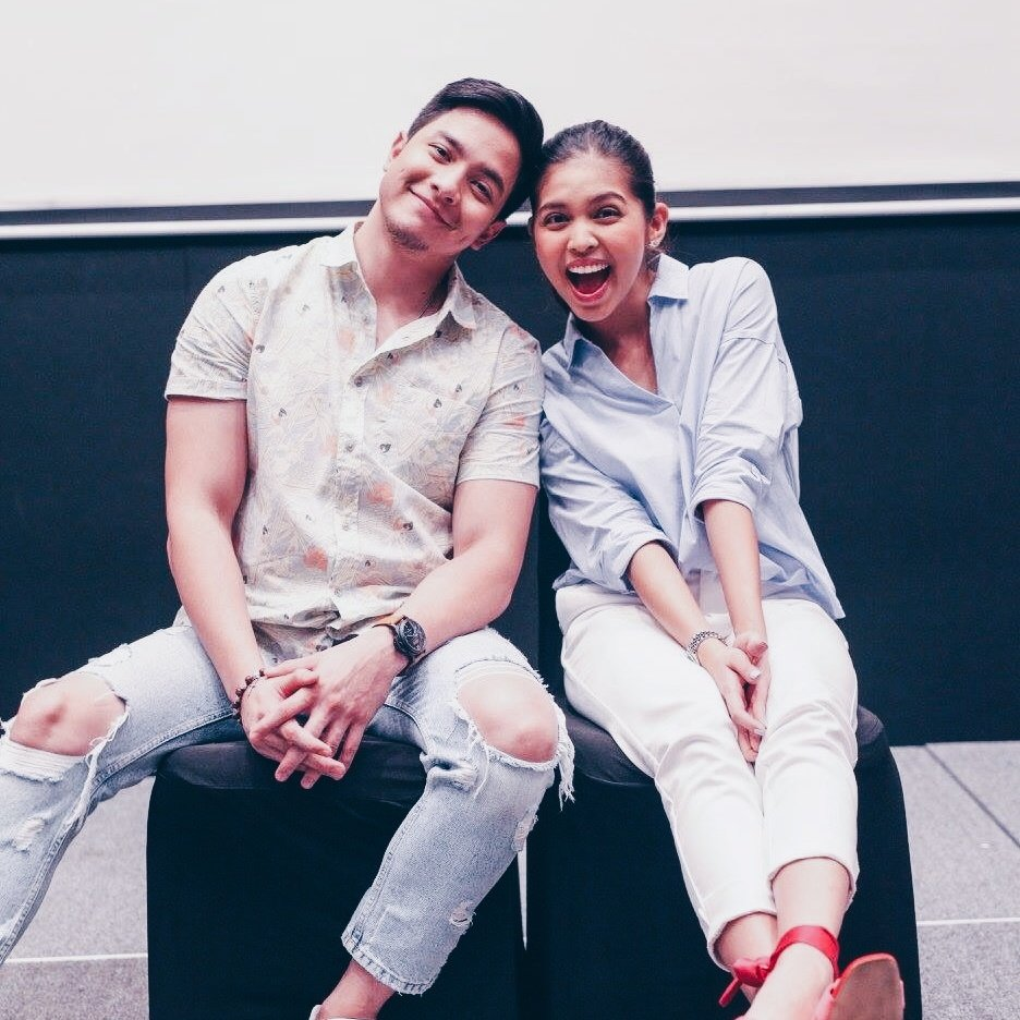 A real man has nothing to hide. He will tell you the truth about whatever you want to know. Because he knows that if he&#39;s 100% honest with you, you will trust him no matter what. That&#39;s the signs of a man that wants to grow with you.  #ALDUB24Ever  @ALDUBNation<br>http://pic.twitter.com/bCWv4mWnTg