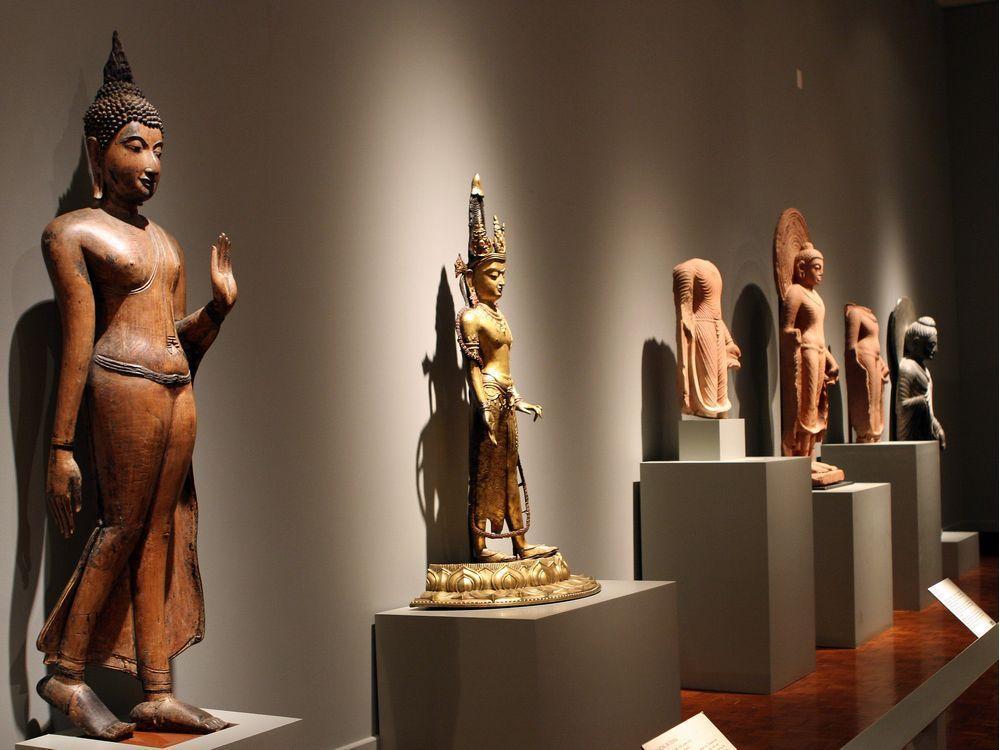 Glenbow Art of Asia exhibit to close after three-decade run. #GlenbowMuseum #Museum #yyc https://t.co/WjRh6E1XPG