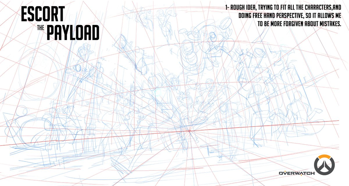 Some of you were curious about the sketch process, so here we go :). <br>http://pic.twitter.com/mVMCjAKxQn