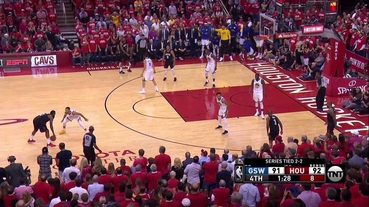 NBA on TNT's photo on Gordon