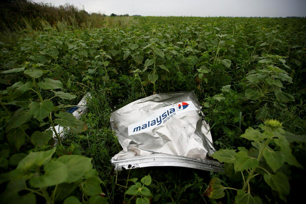 Dutch minister: MH17 investigation points to Russian involvement https://t.co/hfKErvOwu3 https://t.co/LcxTfQzvc4