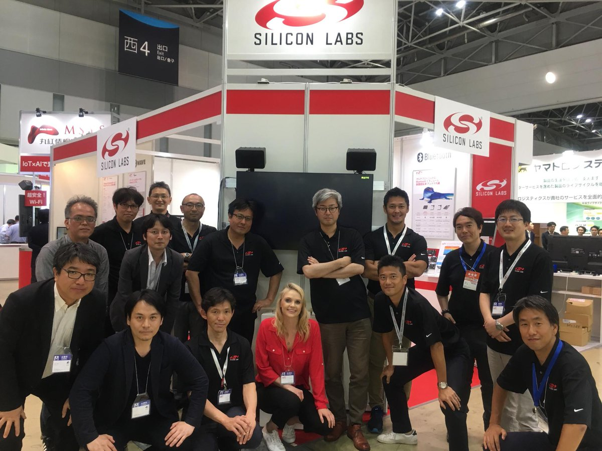Silicon Labs Picture