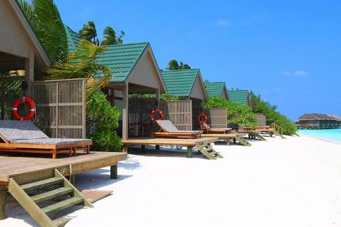 Last day at work for 2 weeks today.  This will be my home from Sunday with the wife (and no kids) for 11 nights for our 10 year anniversary.  To say I am excited is an understatement #Maldives #creatingmemories <br>http://pic.twitter.com/CHSpCsUI2W