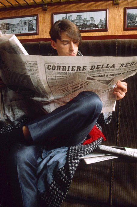 Happy Birthday Paul Weller!