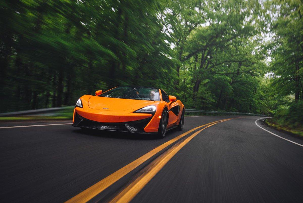 McLaren Automotive's photo on Cars