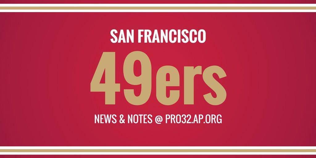 San Francisco 49ers buy stake in English soccer club Leeds. https://t.co/U6J4zJO4DK https://t.co/9E9yMYOaQ6