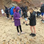 Some photos from Group 2's fossil hunt as they didn't upload for some reason yesterday!!