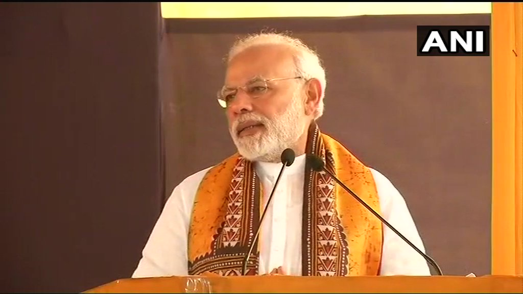 #WATCH Live via ANI FB: PM Narendra Modi speaking at the convocation of Visva Bharati University in #WestBengal's Santiniketan https://t.co/s6NjZ0Ry3Q