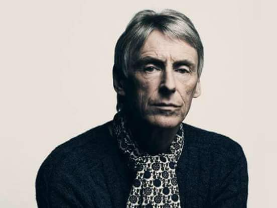 Happy 60th birthday to the modfather Mr Paul weller
