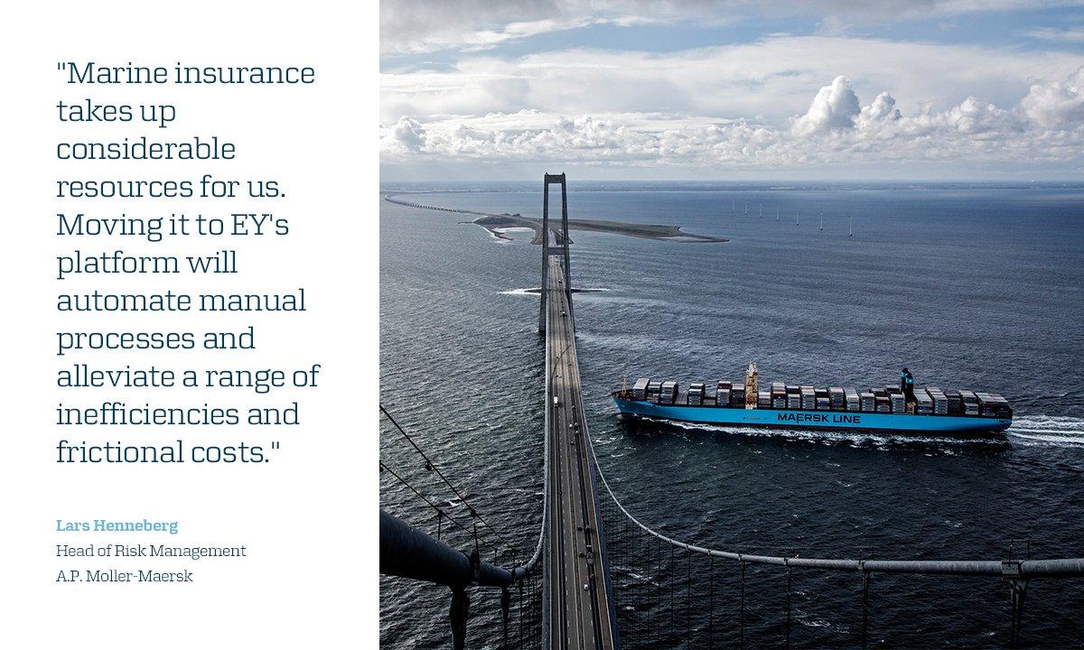 Maersk on Twitter: