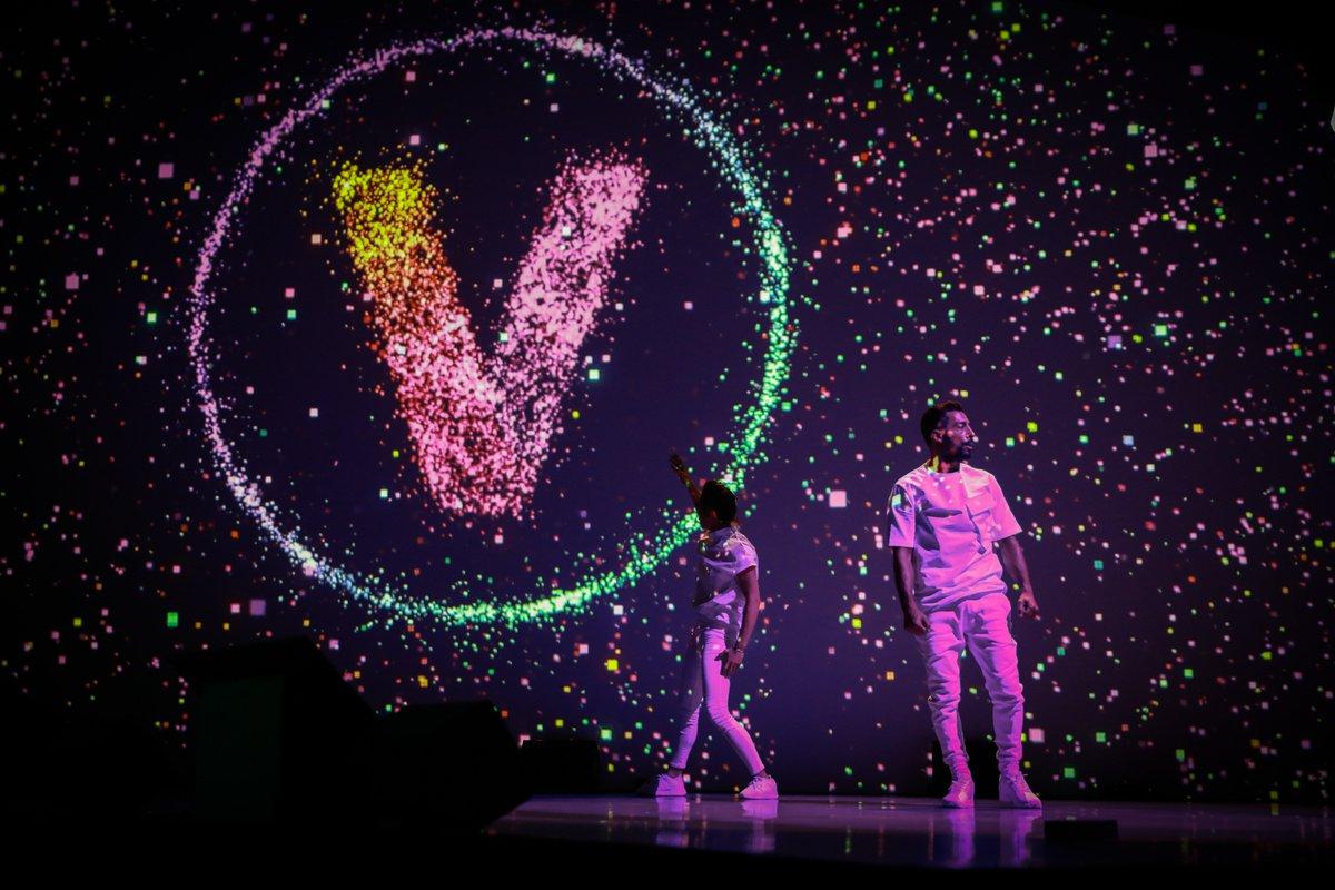 #VivaTech's photo on Startups