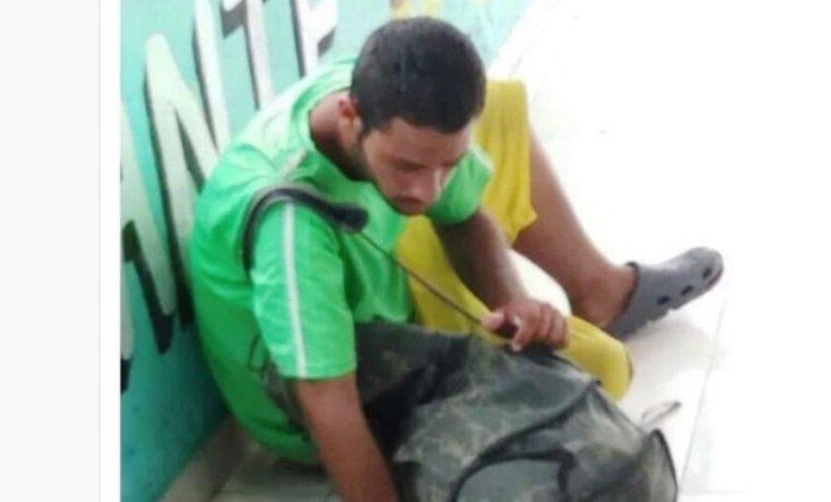 ¡Atención S.O.S! Joven venezolano deambula por Cartagena de Indias esperando ayuda https://t.co/AO4mIIUuJ9