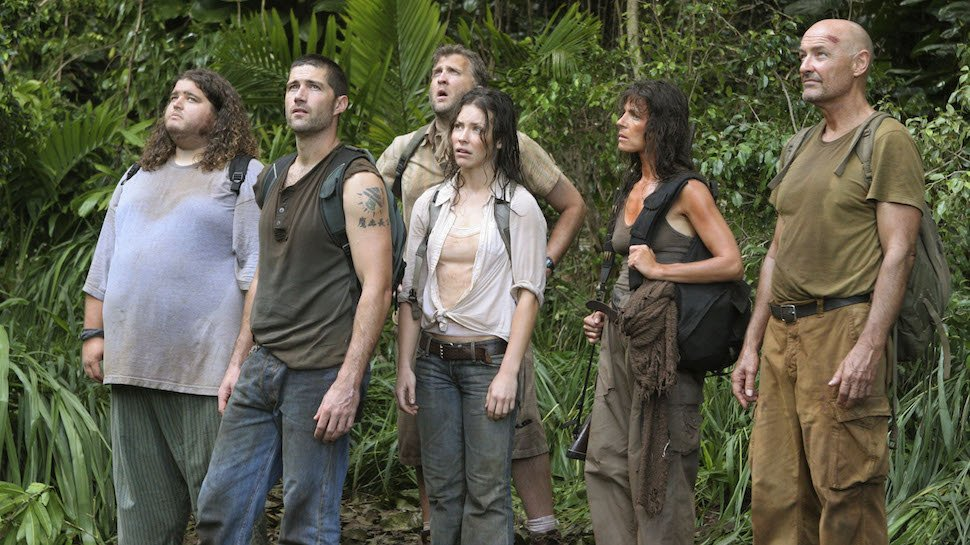 12 essential #LOST episodes that prove it changed television: https://t.co/ADttcboypT https://t.co/qskA2TBBne